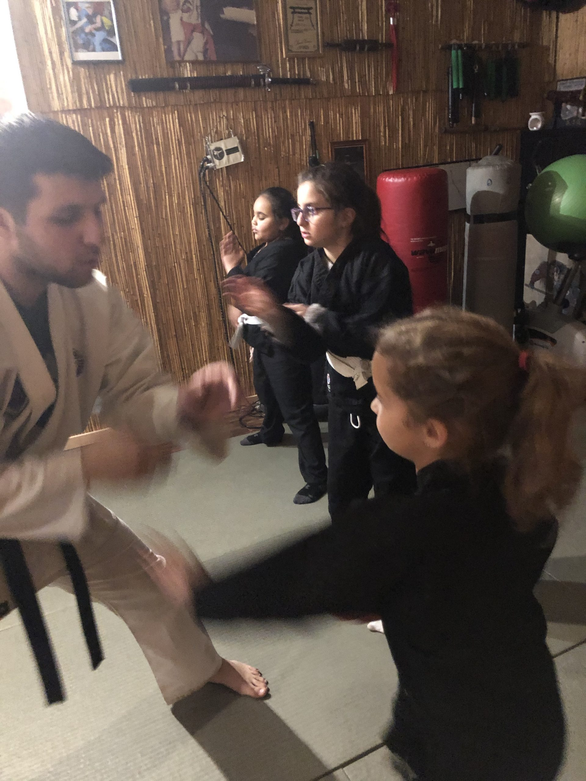 Martial Arts In Waltham Ma