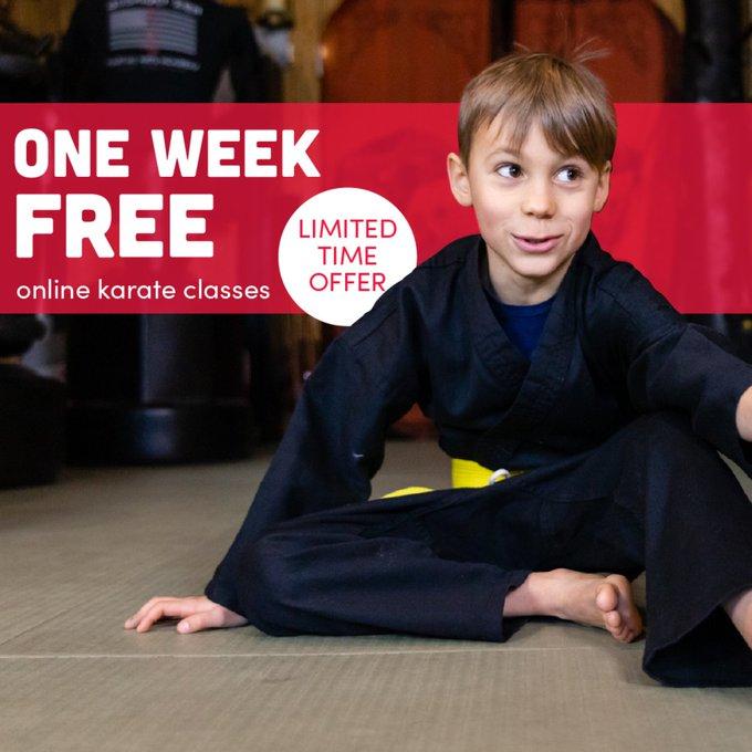 free online week
