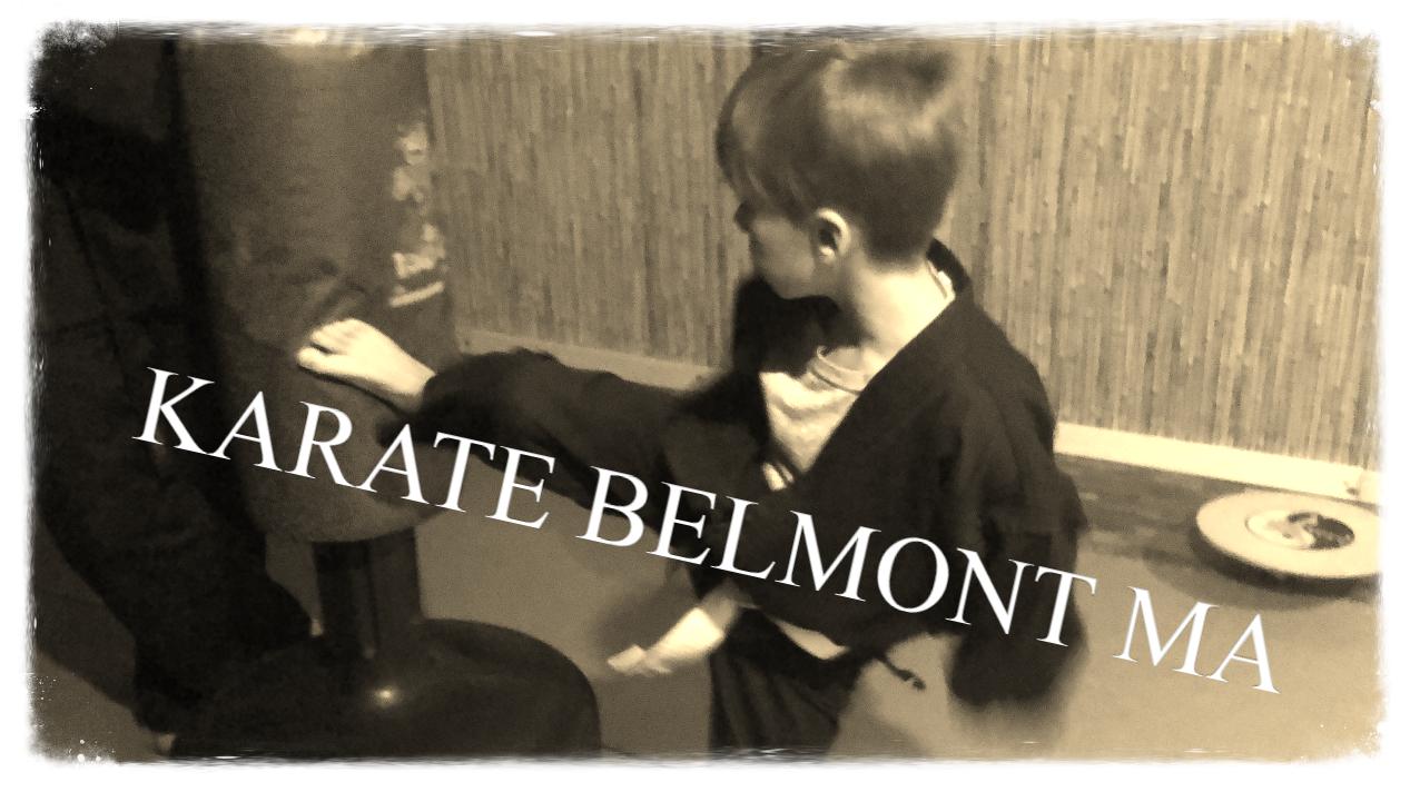 karatebelmont